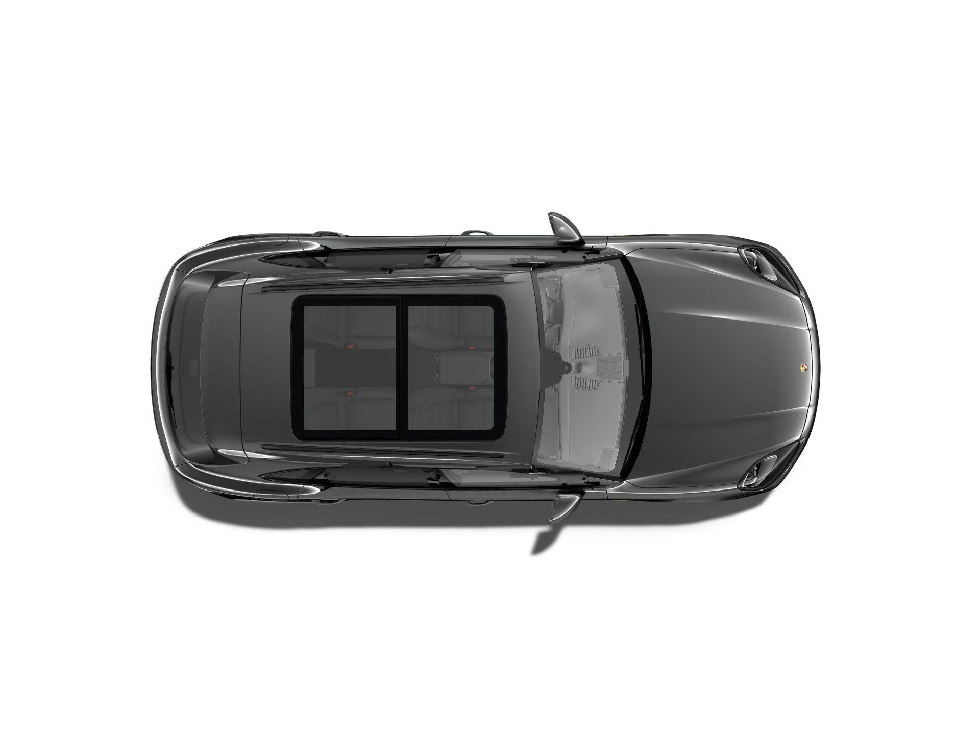 2020 Porsche Cayenne E-Hybrid – 5