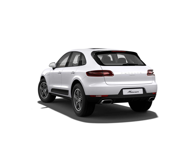 Porsche Macan – 3