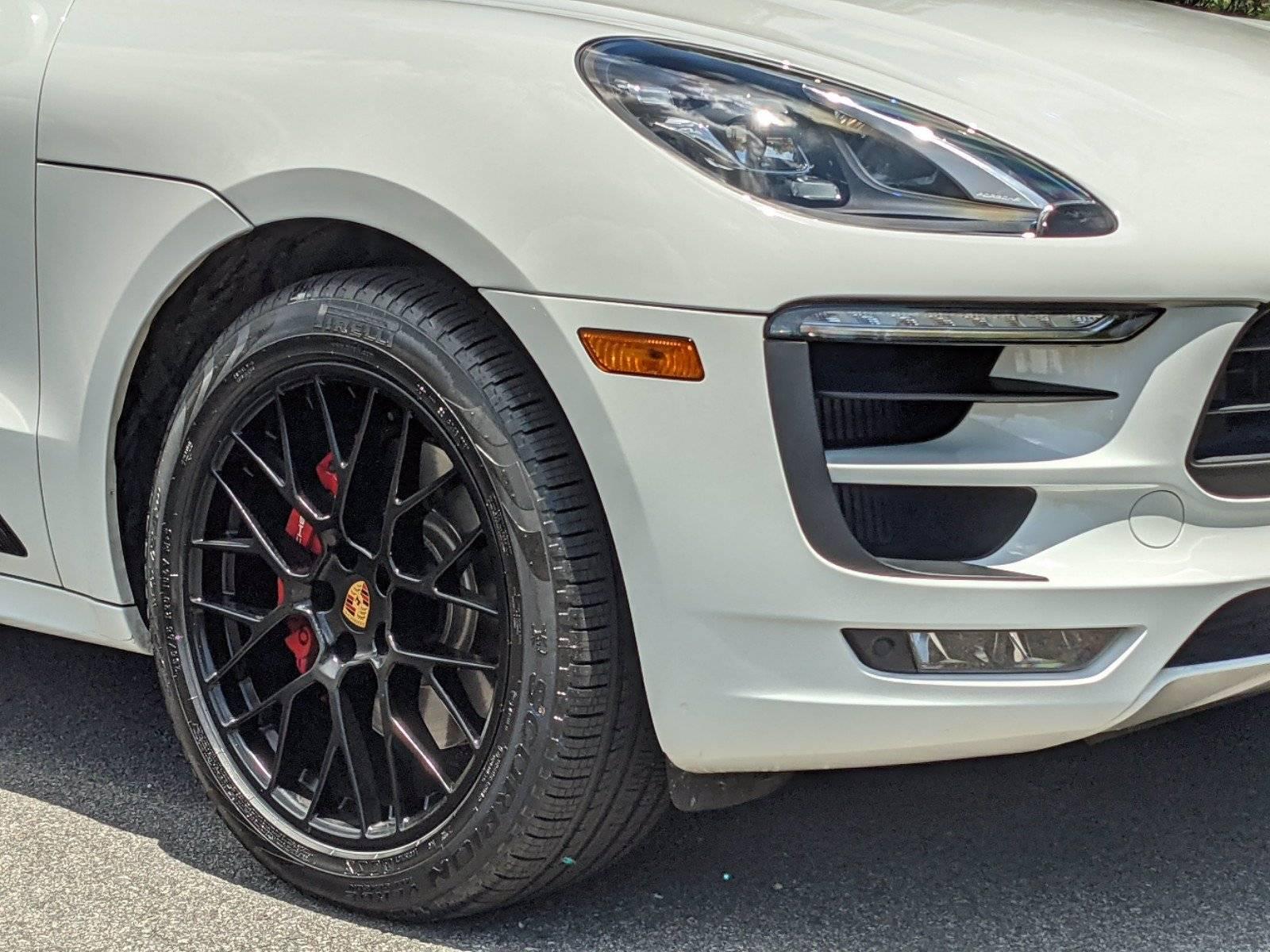 2018 Porsche Macan GTS – 3