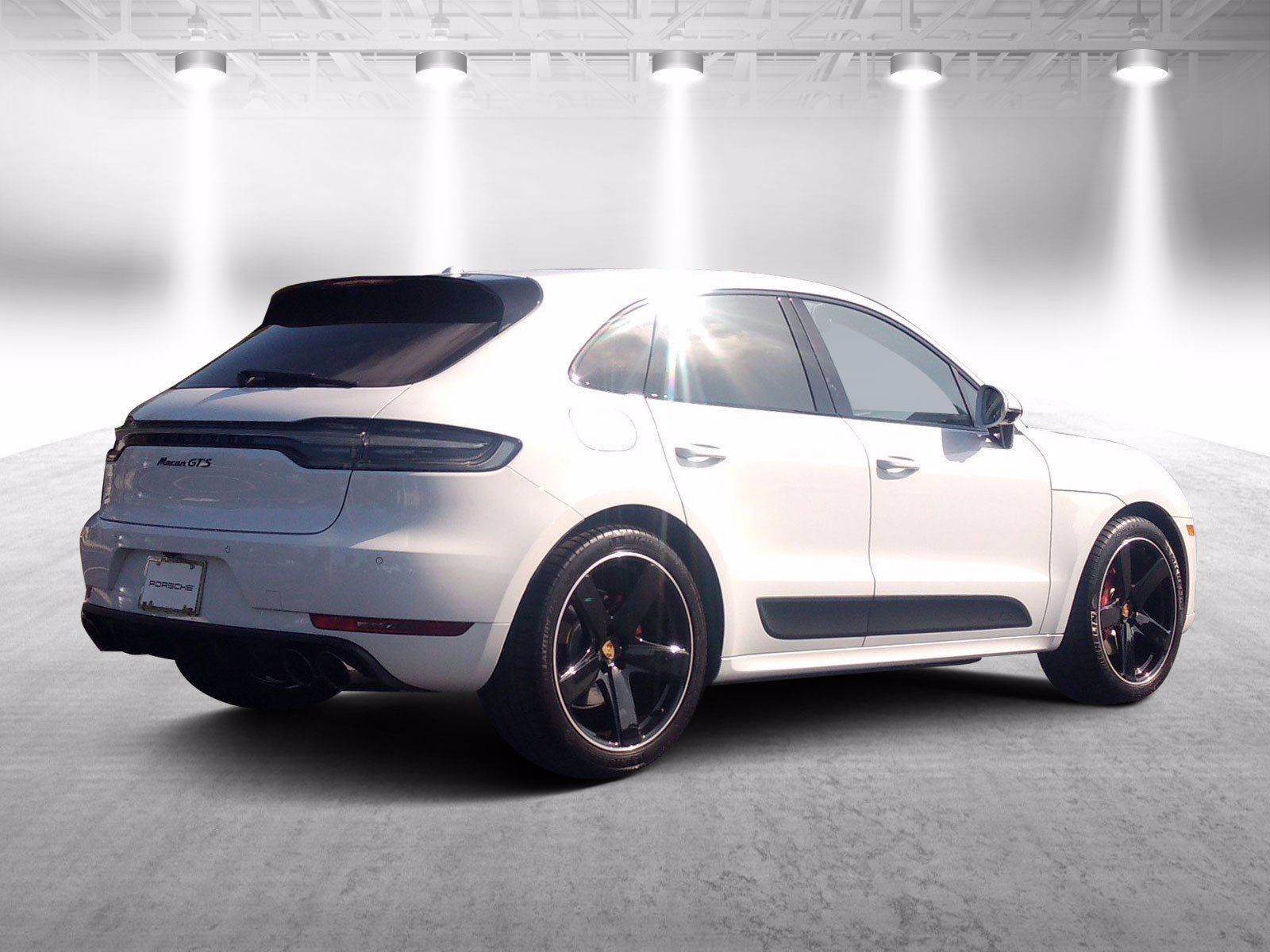 2021 Porsche Macan GTS – 4