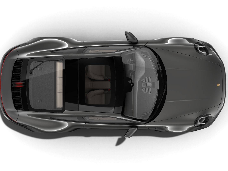 2020 Porsche 911 Carrera S Coupe – 5
