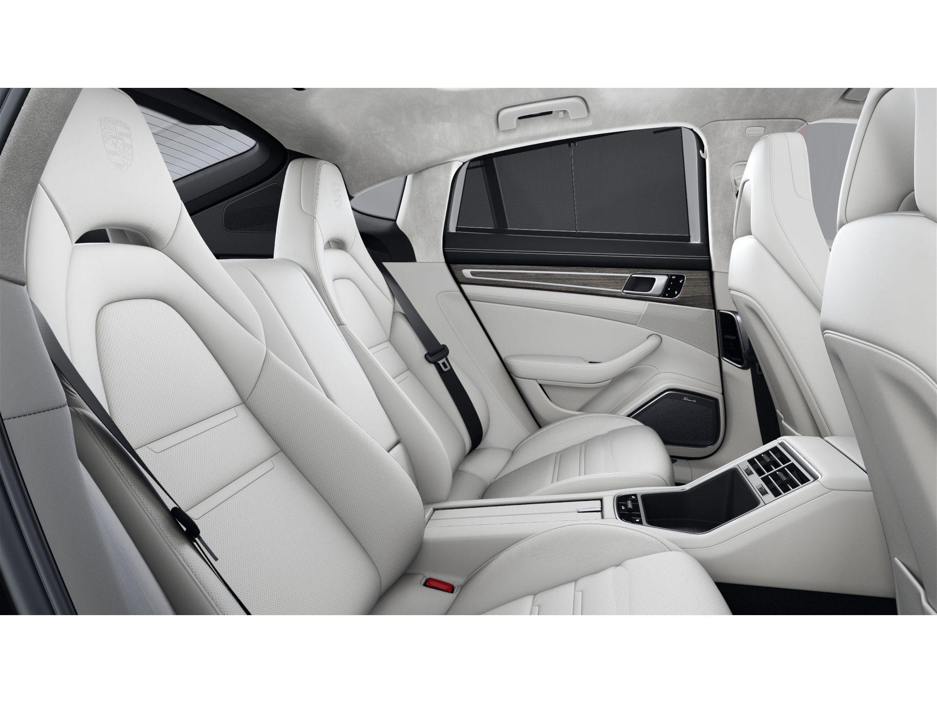 2022 Porsche Panamera Turbo S – 4