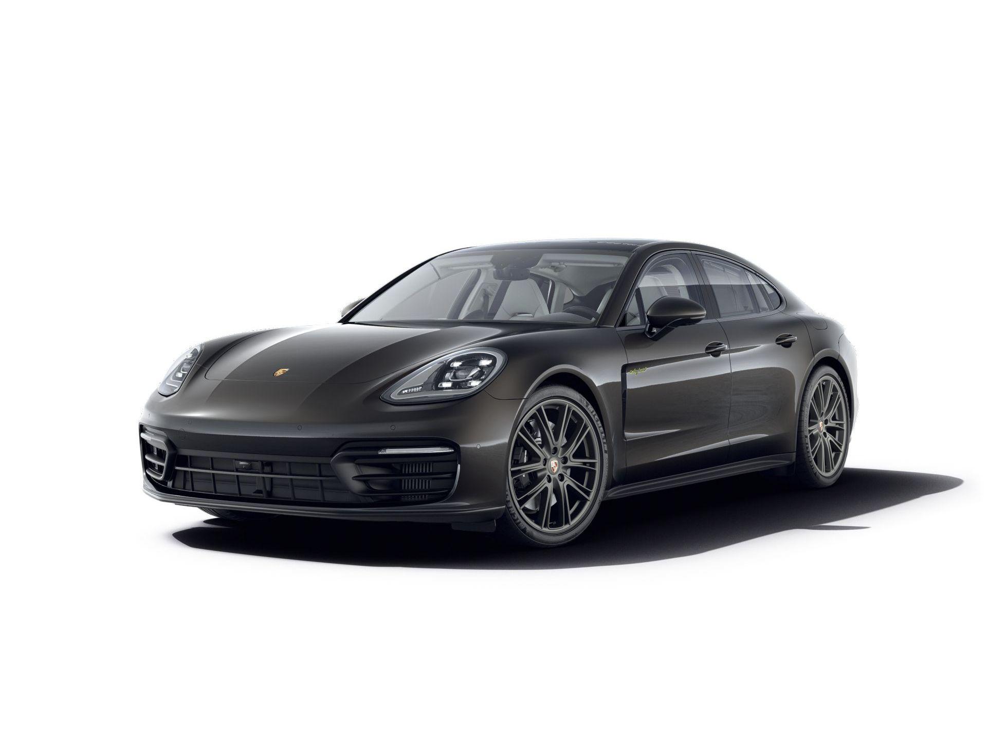 2022 Porsche Panamera 4 E-Hybrid – 1