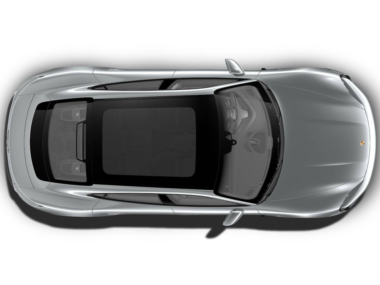 Porsche Taycan Turbo – 5