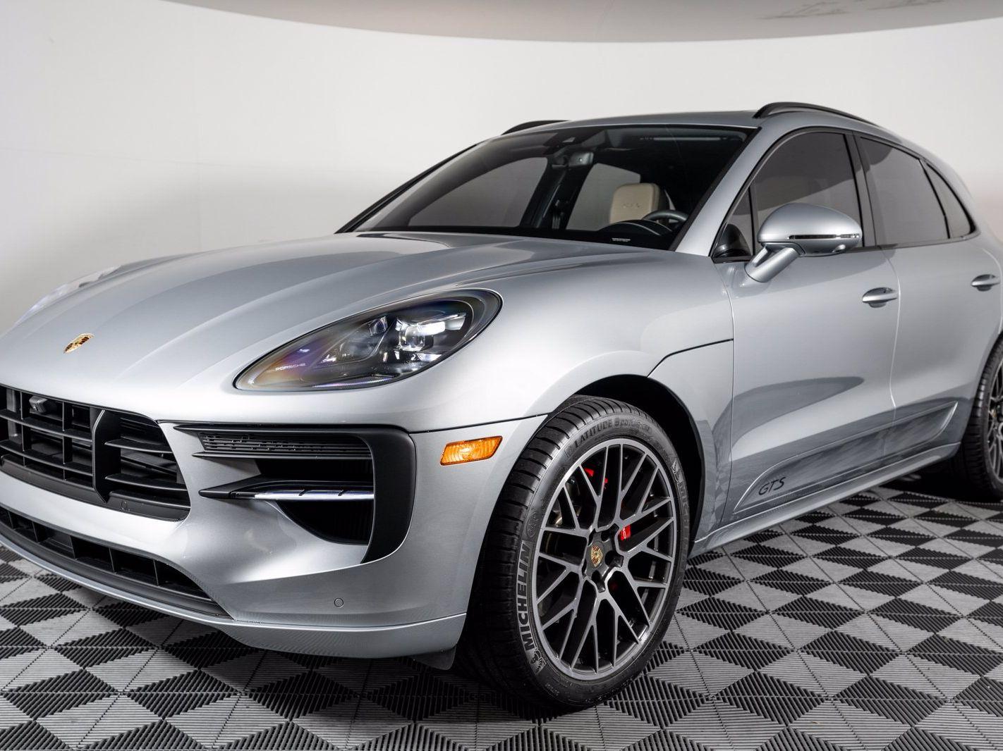 2020 Porsche Macan GTS – 4