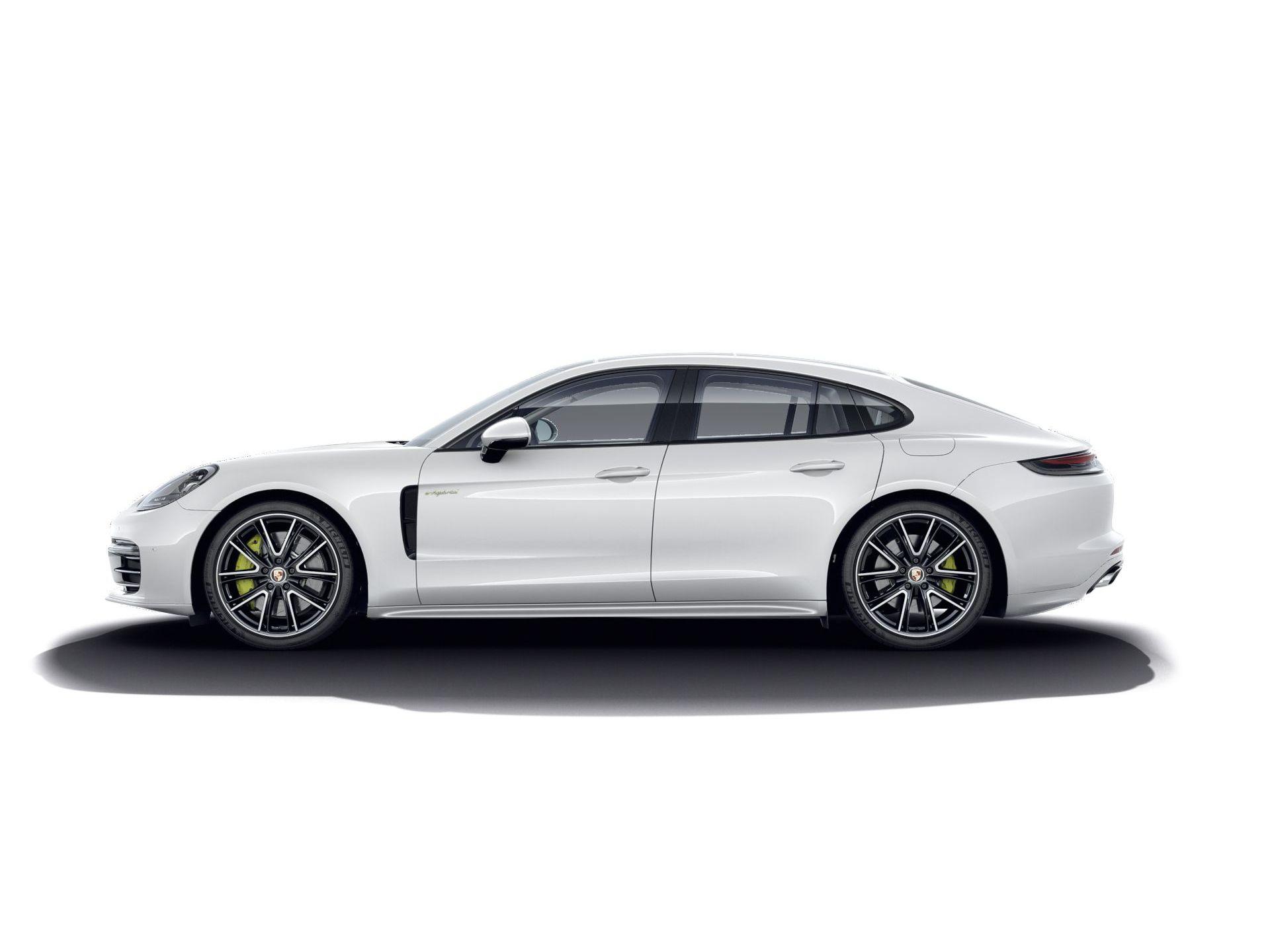 2021 Porsche Panamera 4 E-Hybrid – 2
