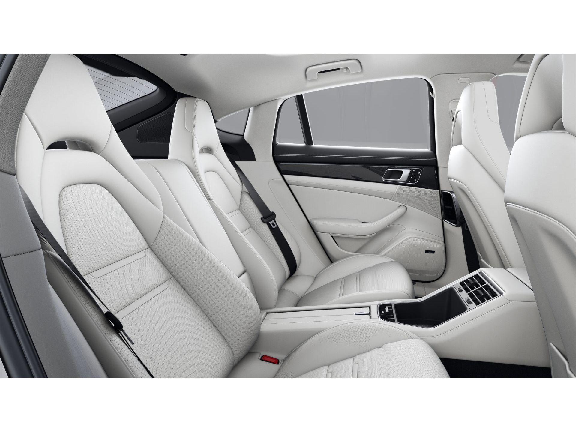 2021 Porsche Panamera 4 E-Hybrid – 4