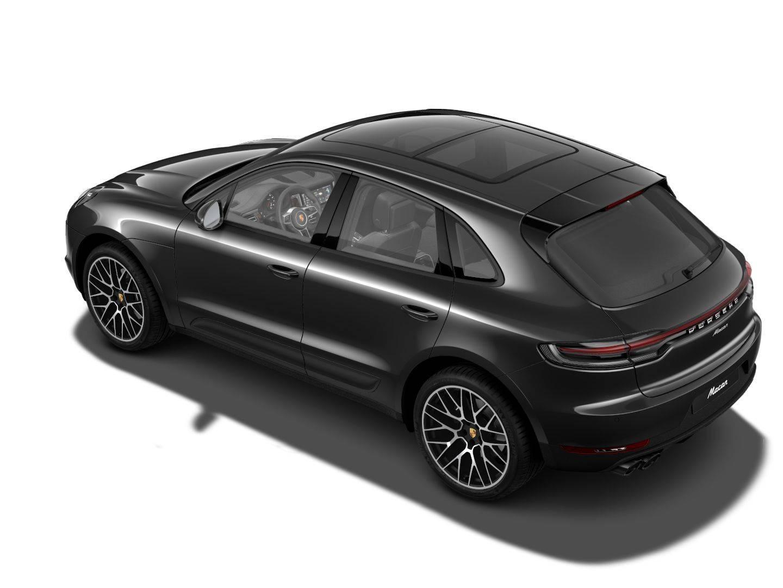2020 Porsche Macan – 4