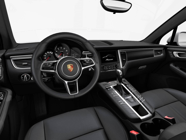 Porsche Macan – 5