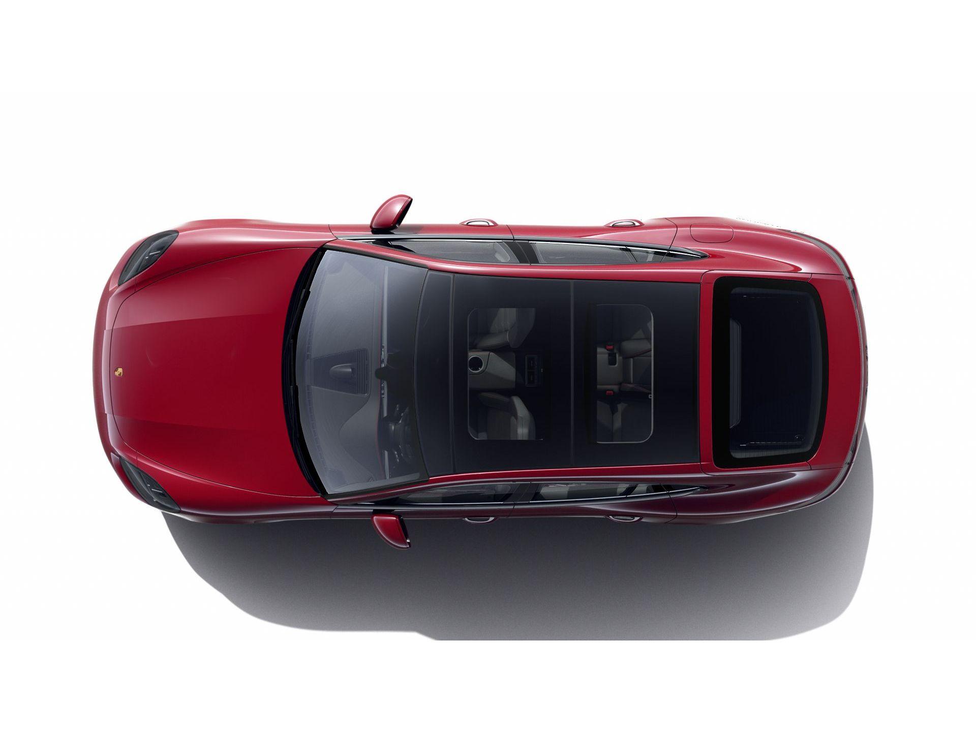 2021 Porsche Panamera GTS – 5