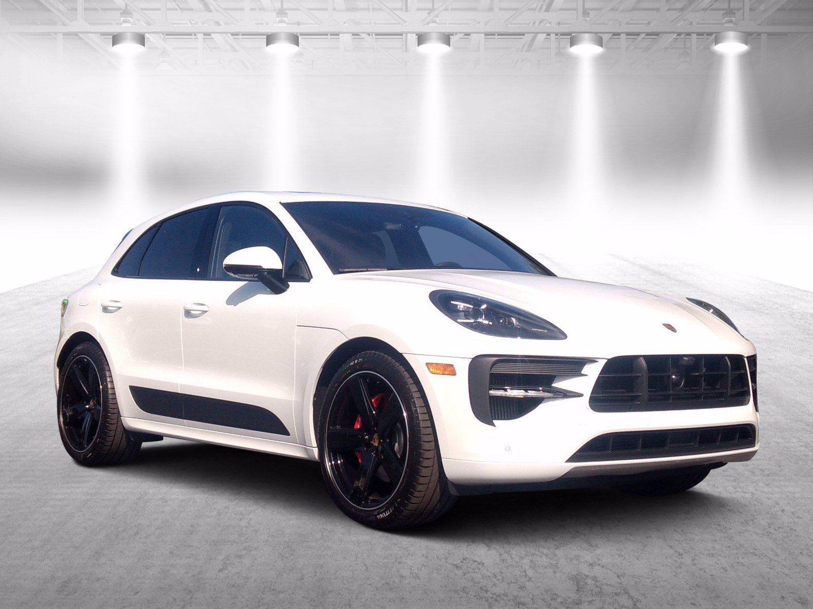 2021 Porsche Macan GTS – 1