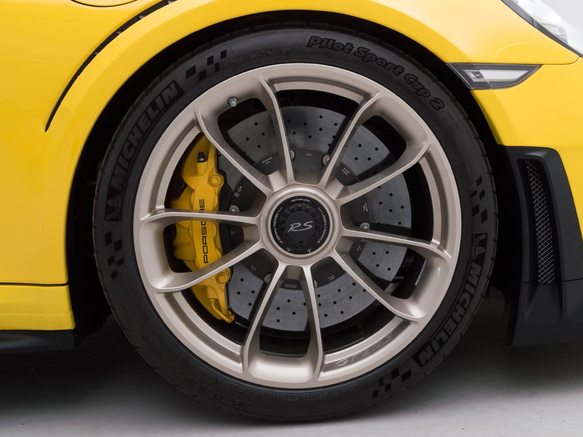2018 Porsche 911 GT2 RS – 3