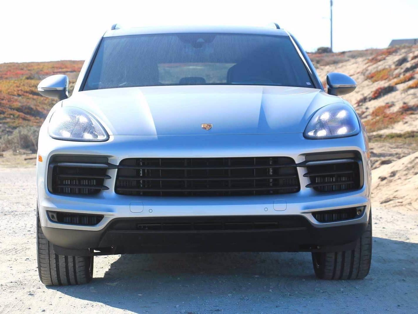 2021 Porsche Cayenne – 3