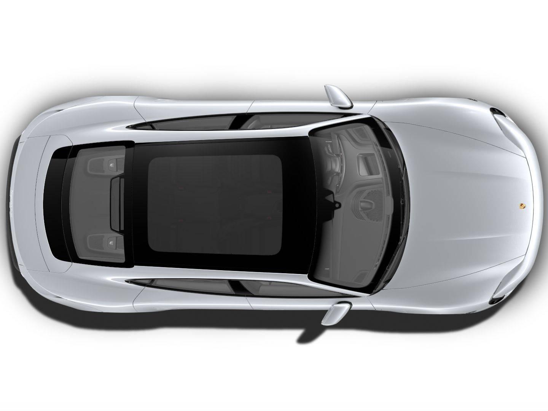 2021 Porsche Taycan 4S – 5