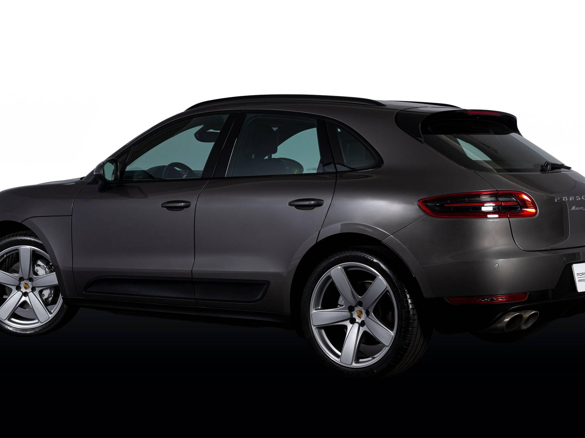 2015 Porsche Macan S – 5