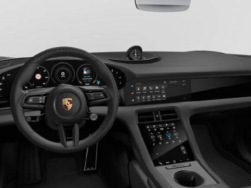 2021 Porsche Taycan Turbo – 5