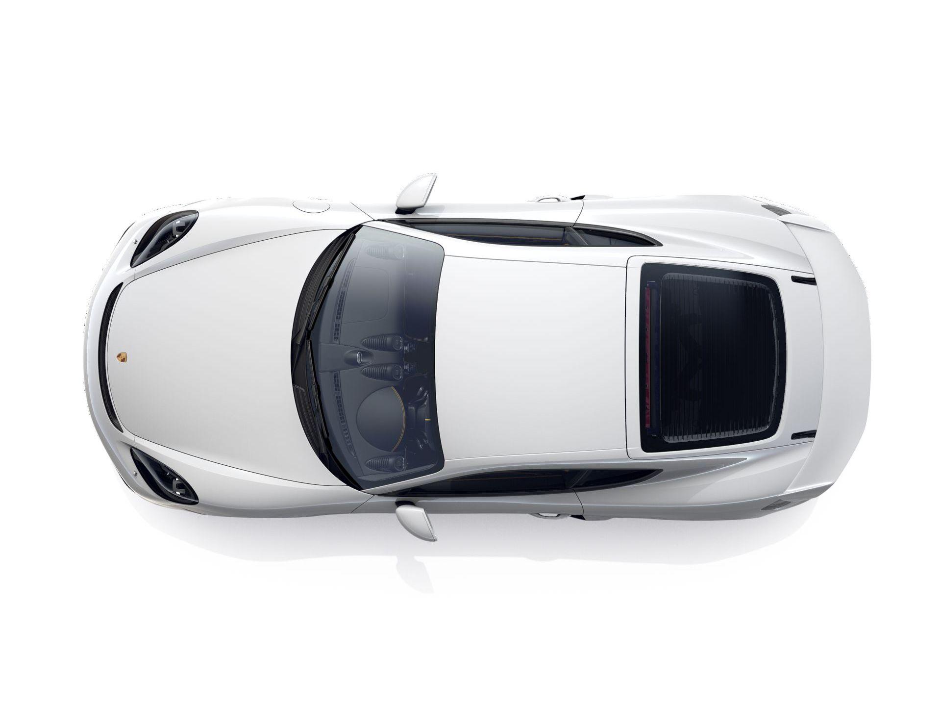 2022 Porsche 718 Cayman GT4 – 4