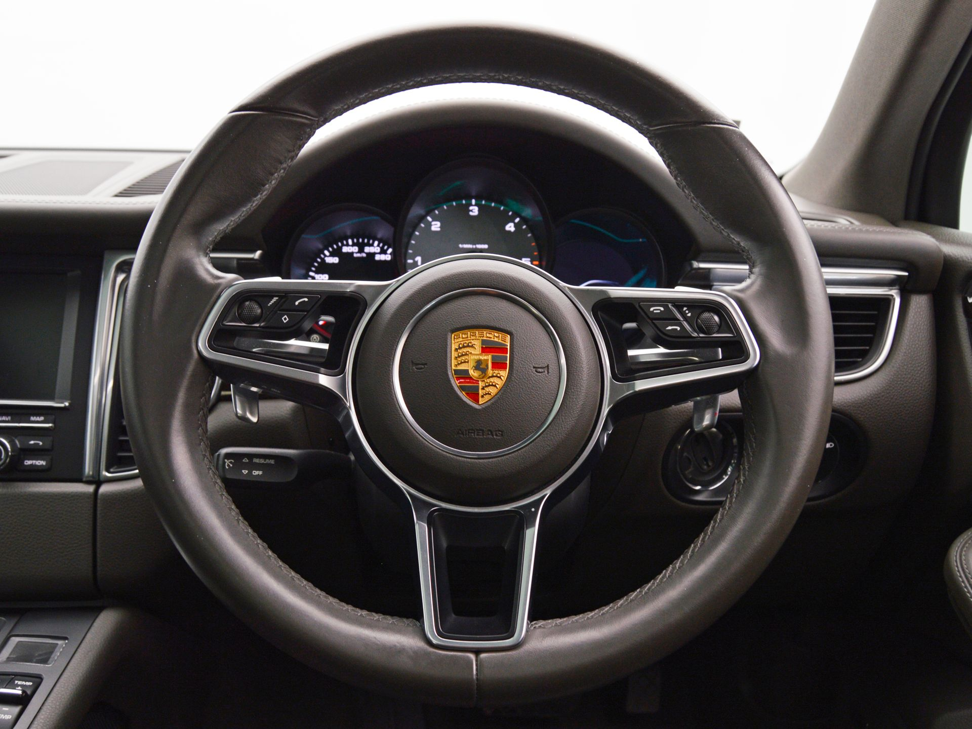 2016 Porsche Macan S Diesel (180 KW) – 4