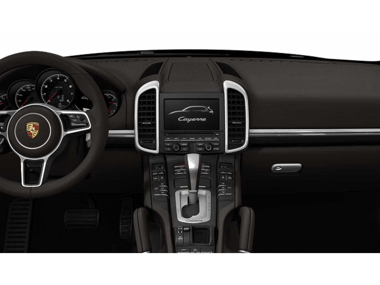 2016 Porsche Cayenne – 3