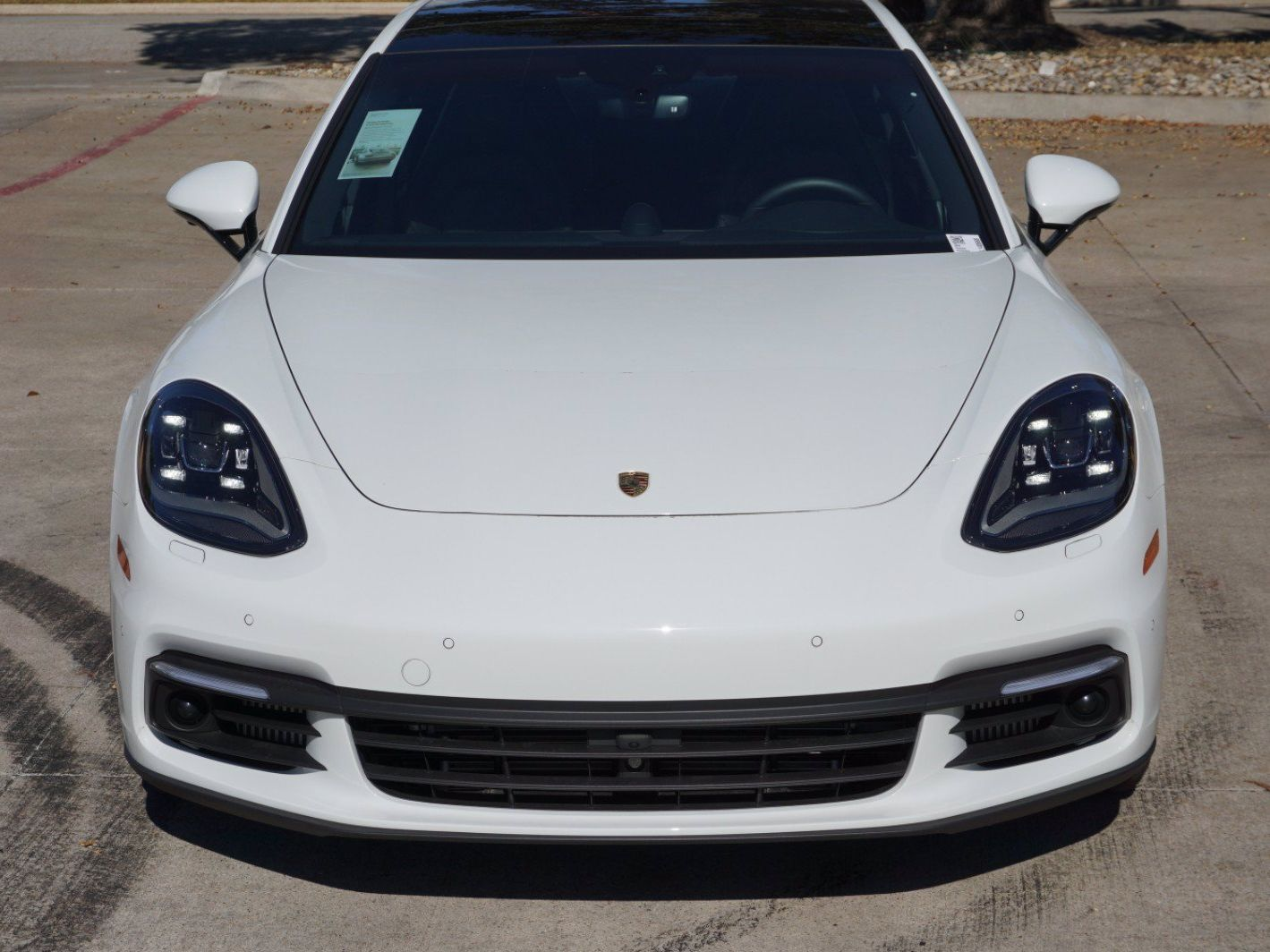 2020 Porsche Panamera 4S – 5