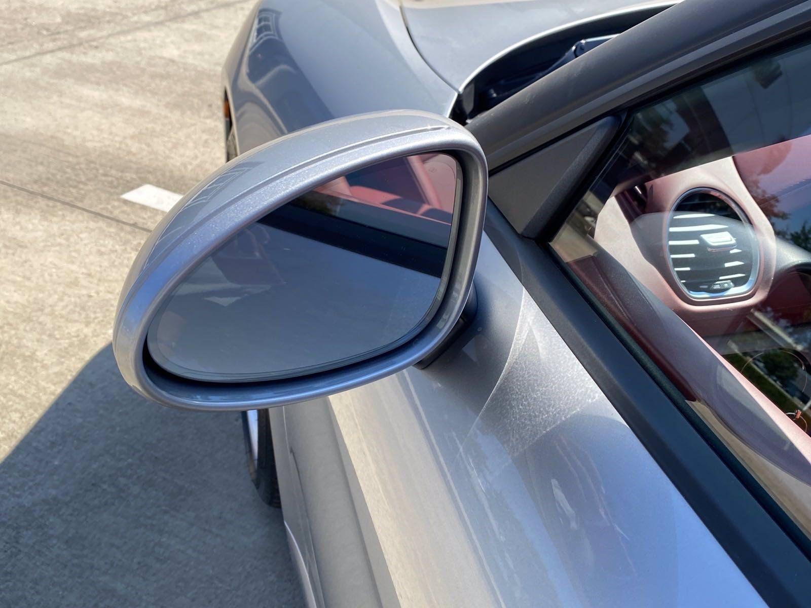 2022 Porsche Boxster 25 Years – 5