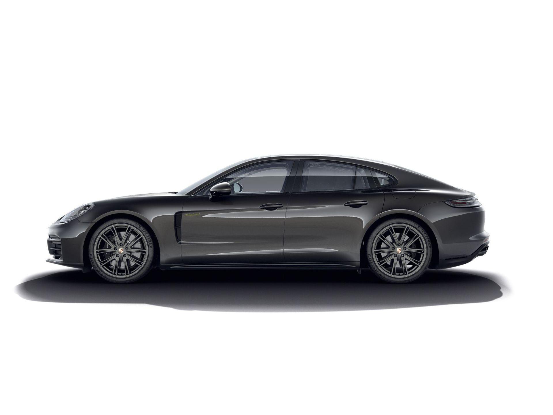 2022 Porsche Panamera 4 E-Hybrid – 2