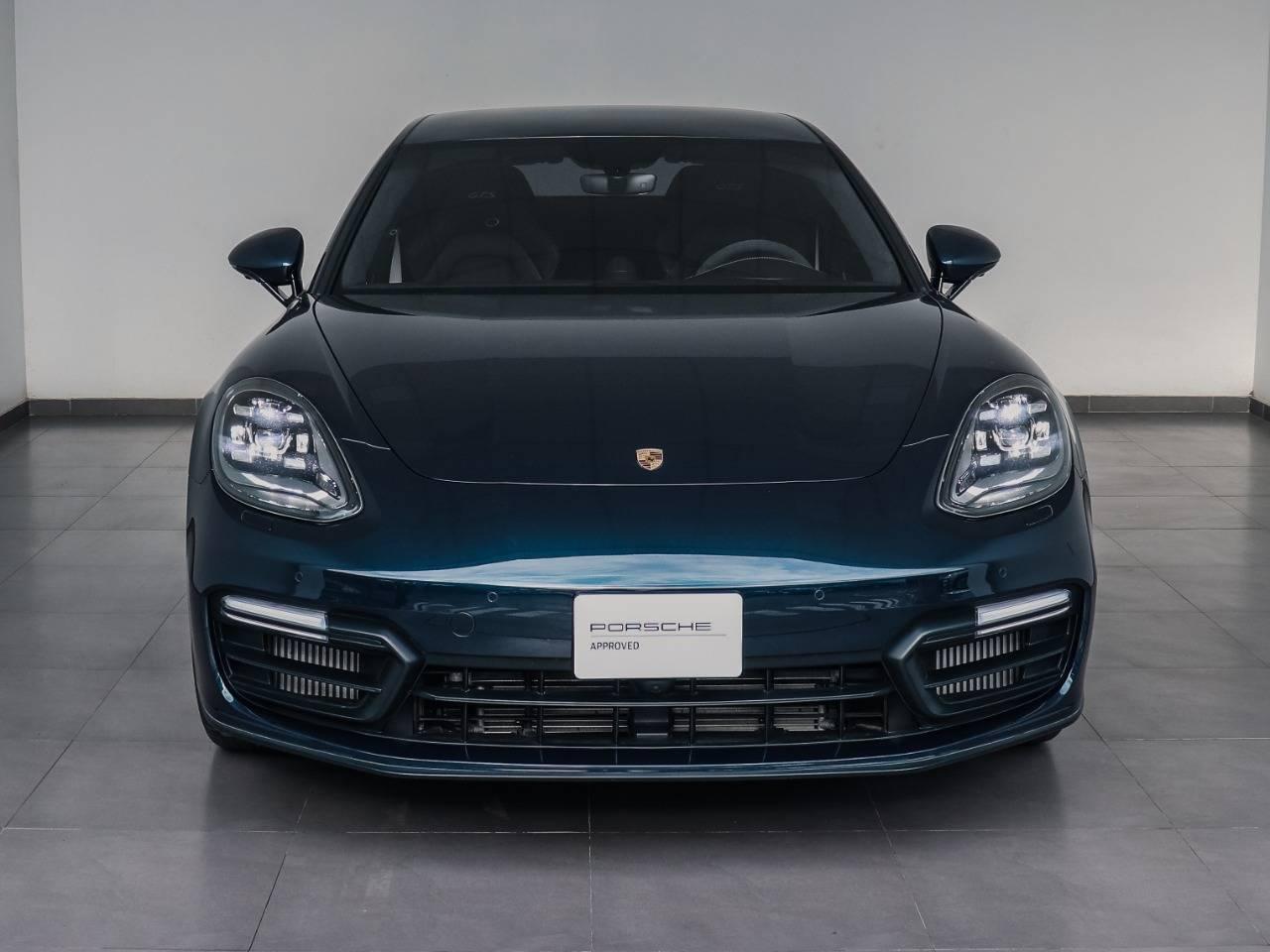 2019 Porsche Panamera GTS – 5