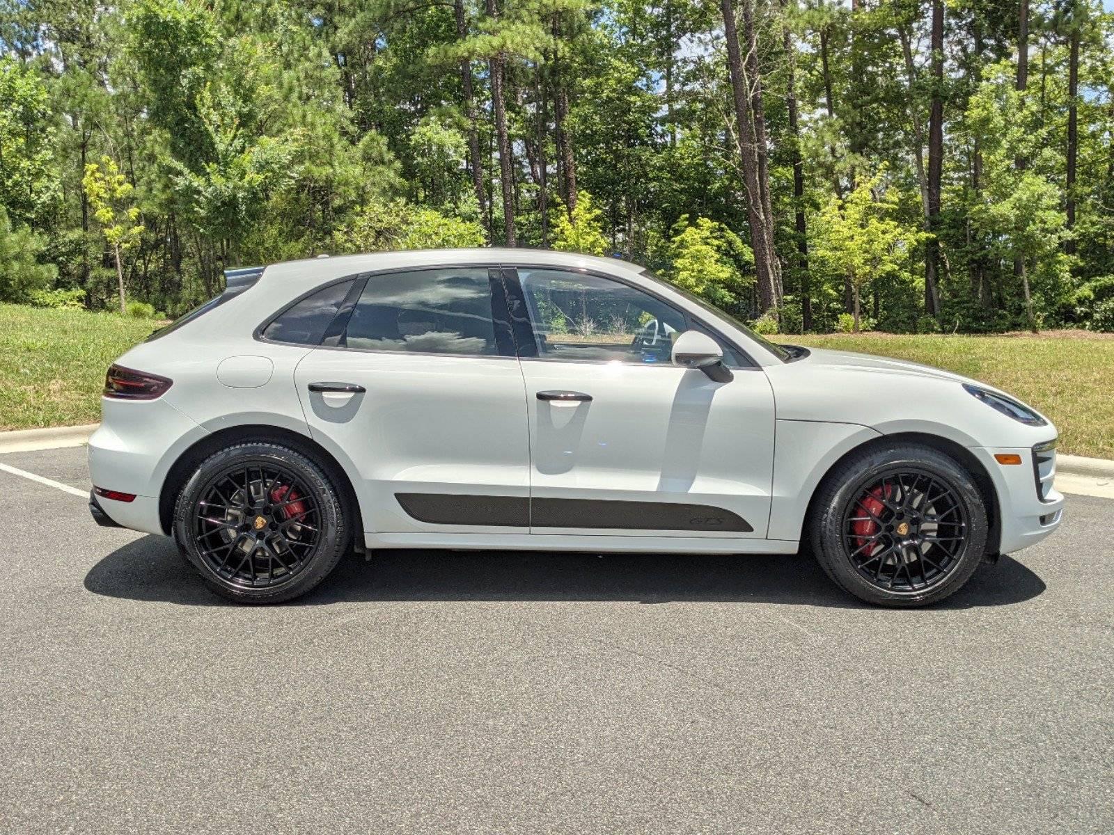 2018 Porsche Macan GTS – 4