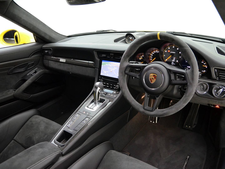2018 Porsche 911 GT2 RS – 5