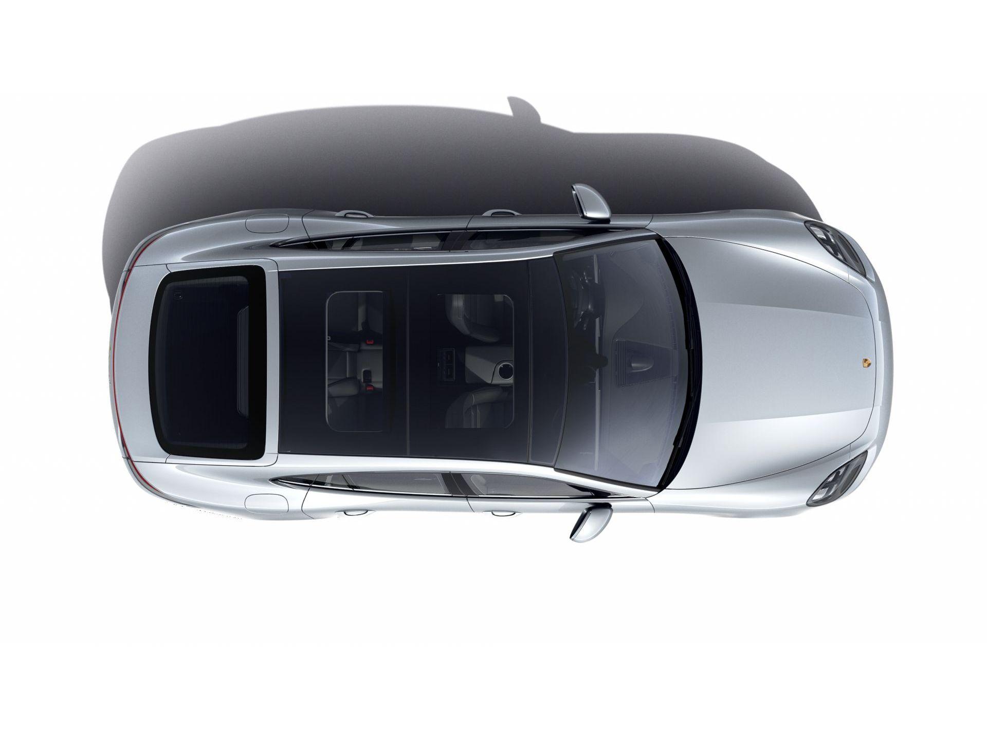 2022 Porsche Panamera 4 E-Hybrid – 5
