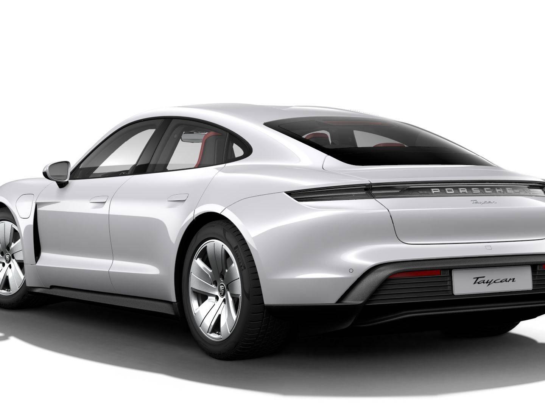 Porsche Taycan – 3