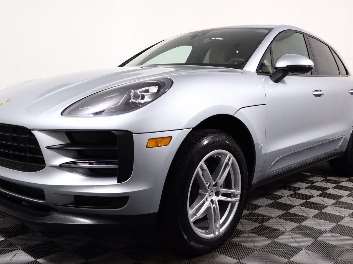 2020 Porsche Macan – 3
