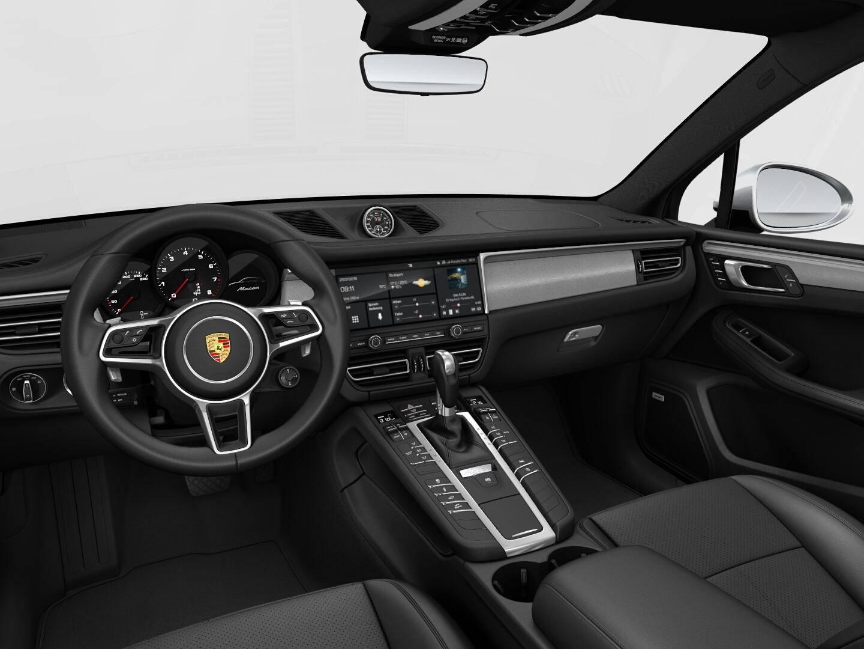 2019 Porsche Macan – 5