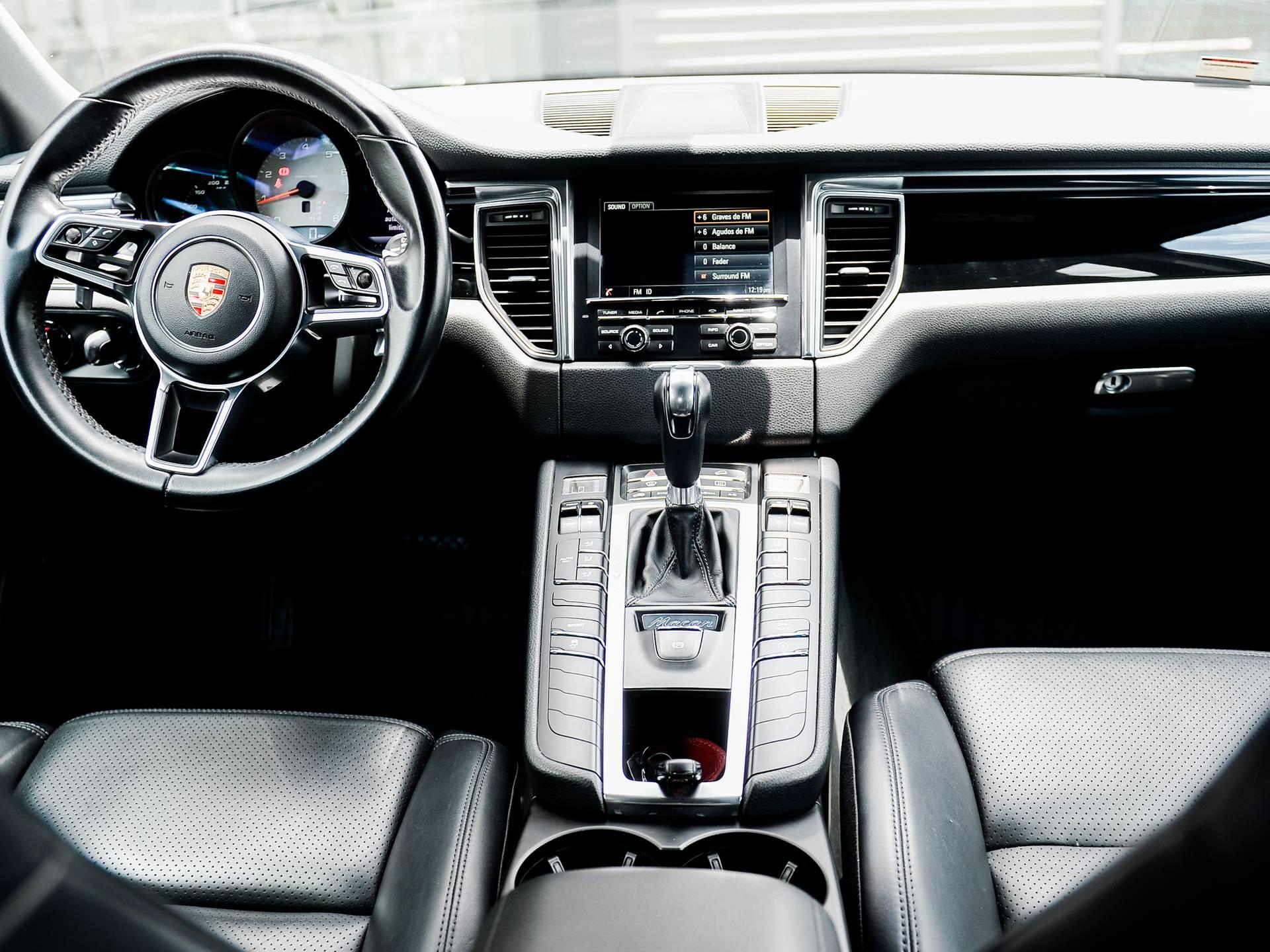 2015 Porsche Macan S – 4