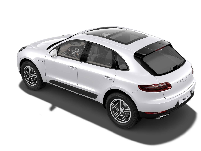 Porsche Macan – 4