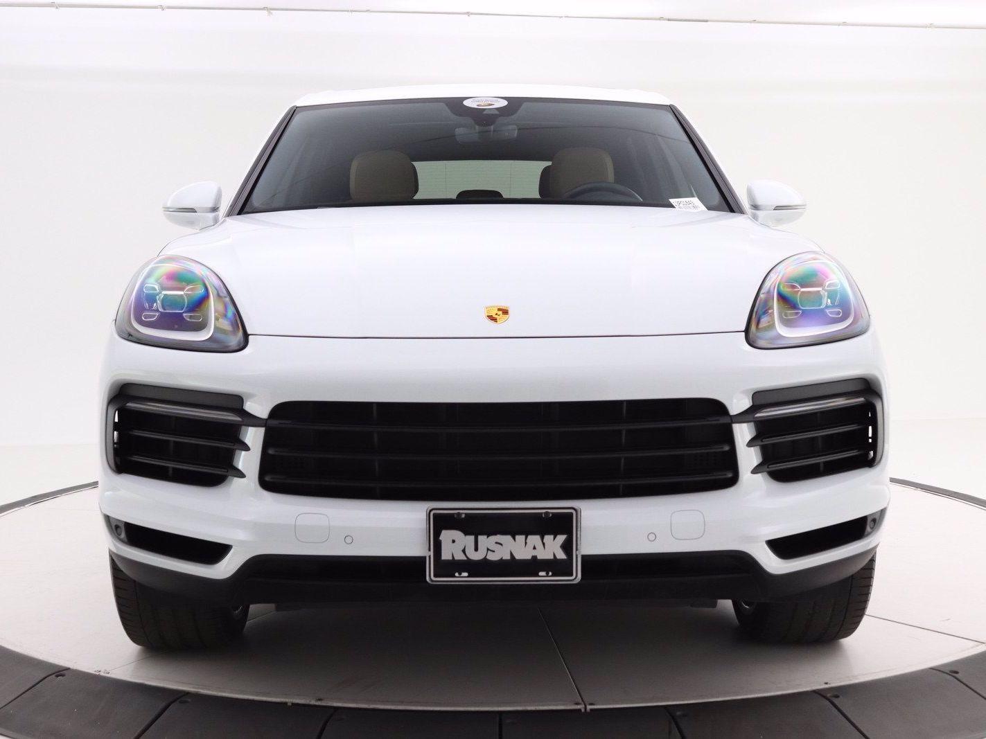 2020 Porsche Cayenne – 2