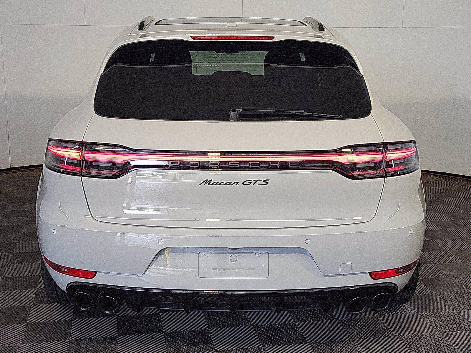 2020 Porsche Macan GTS – 2