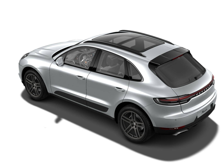 2019 Porsche Macan – 4