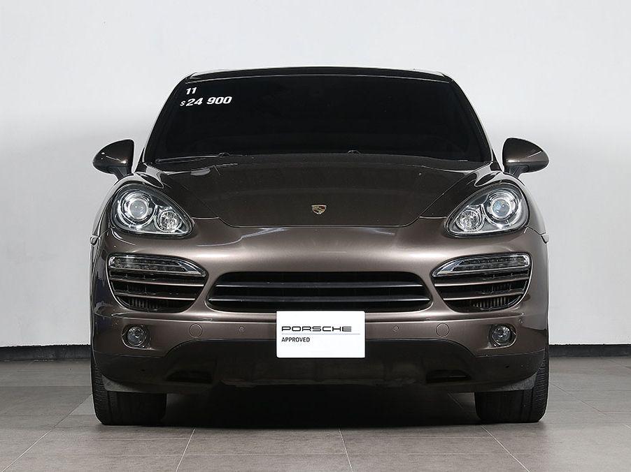 2011 Porsche Cayenne Diesel – 2