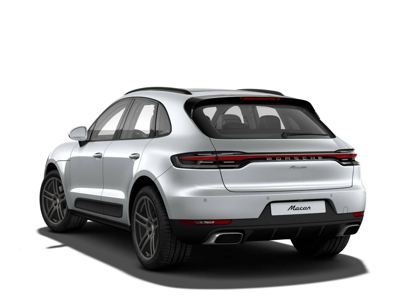 2019 Porsche Macan – 3