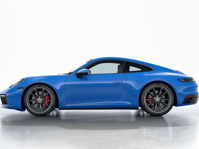 2022 保時捷 911 Carrera S – 5