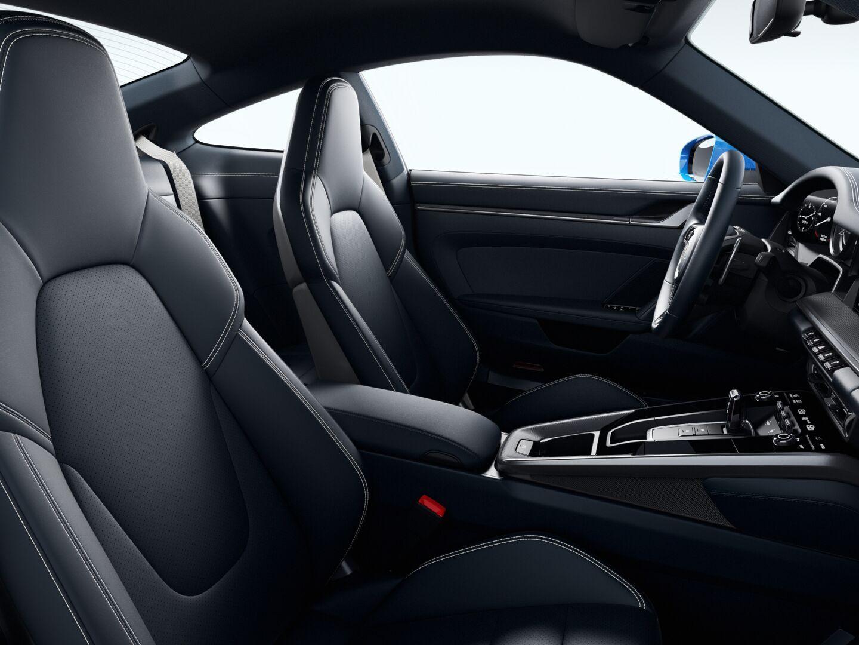 2022 保時捷 911 Carrera S – 4