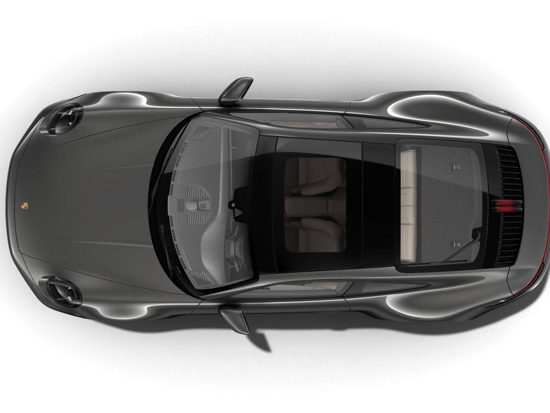 2020 Porsche 911 Carrera S Coupe – 4