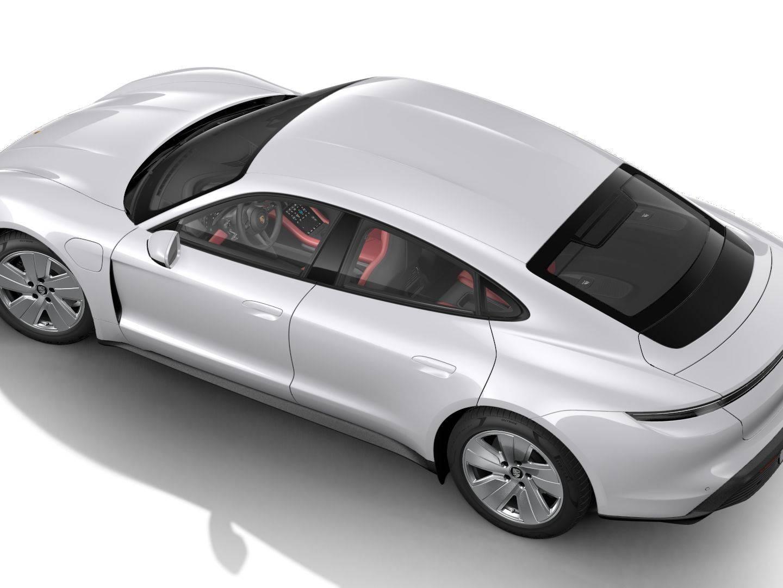 Porsche Taycan – 4