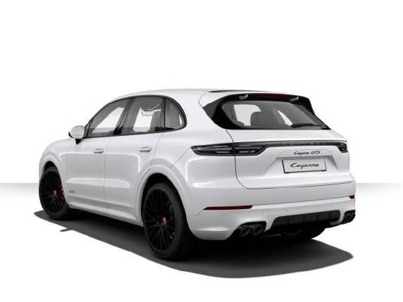 2021 Porsche Cayenne GTS – 3