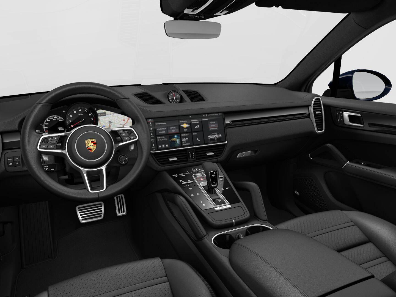 2021 Porsche Cayenne S – 5