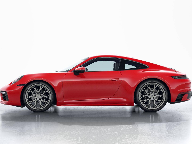 2021 Porsche 911 Carrera – 3