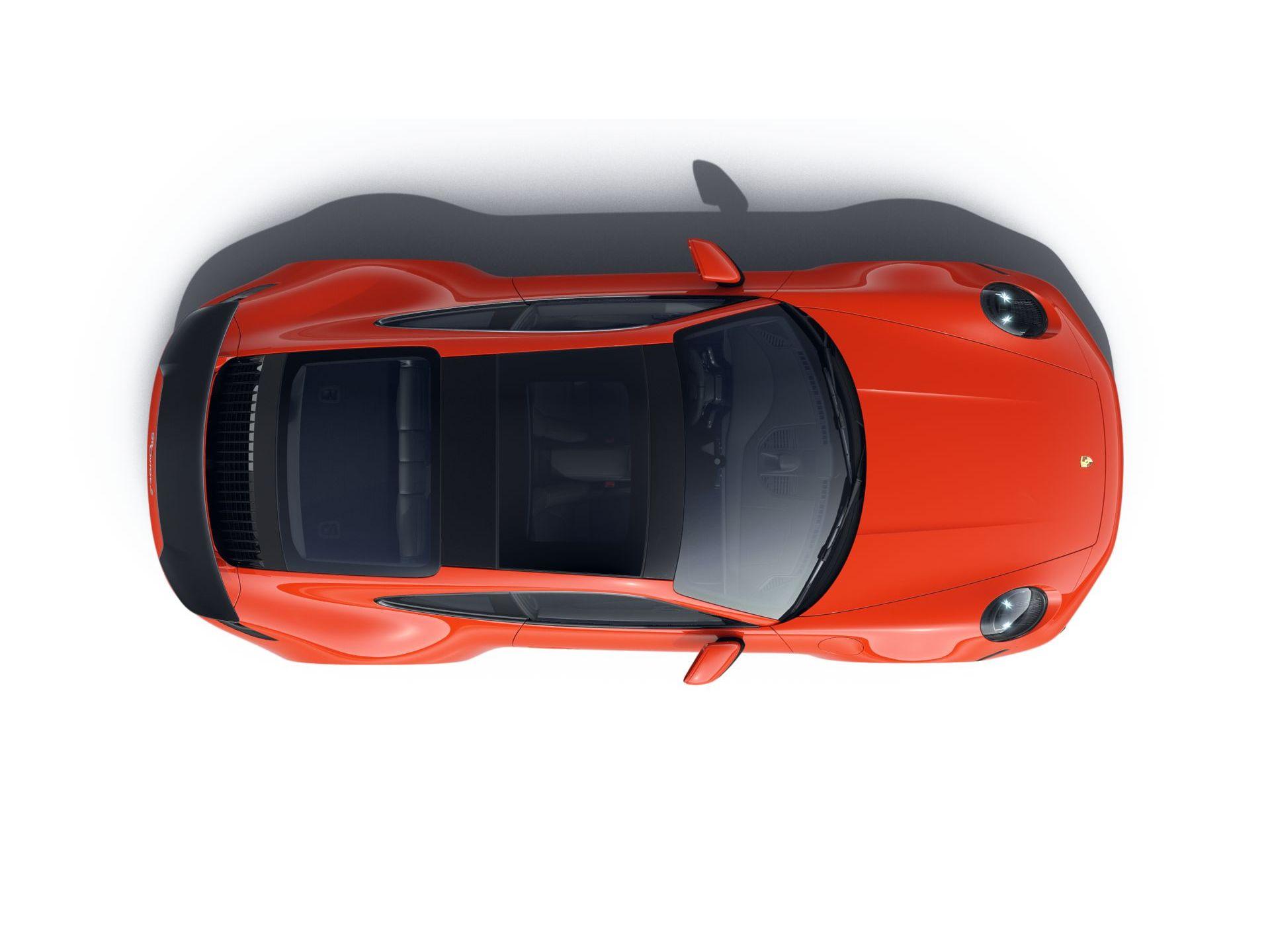 2022 Porsche 911 Carrera S – 5