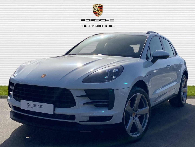 Porsche Macan – 1