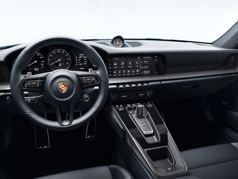 2022 保時捷 911 Carrera S – 3